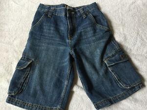 Old Navy Cargo Shorts $5