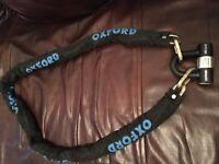 Oxford MotorBike Chain Lock