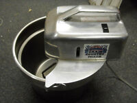 CLEARANCE Vintage Grain Country Bread /  Dough Mixer $300.00