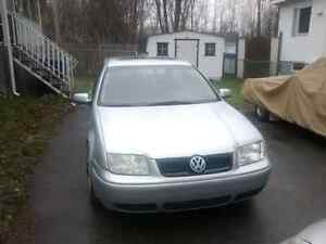 Jetta tdi mk4 2000$ not negotiable. Or parts for sale