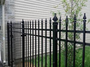 Cloturon, vente et installation de clôture
