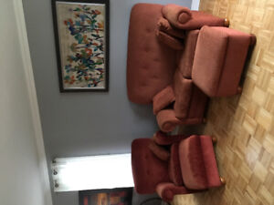 Single and double couches