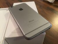 IPhone 6 64GB EE T-MOBILE VIRGIN BT BOXED