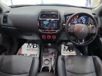 2017 MITSUBISHI ASX 2.2 4 5dr Auto 4WD