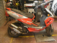 TGB R50 Scooter Moped X Spares or repair PX Swap Anything considered