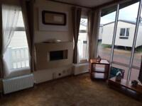 LUXURY STATIC HOLIDAY HOME LYONS OAKFIELDS TOWYN