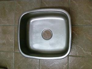Éviers de cuisine - Stainless Steel Kitchen Sink