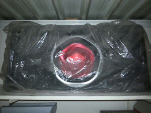 Pioneer cd/am/fm/MP3 player ,amp and sub woofer Stratford Kitchener Area image 5