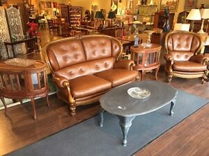 MORINVILLE ANTIQUES AND LOTS MORE