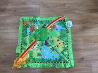 Fisher-price Rainforest Babygym
