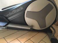 Nordic track E9.2
