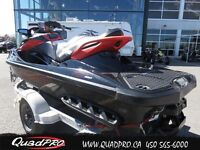 2011 Sea-Doo RXT 260