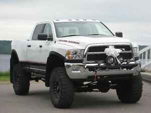 2010 Dodge Power Wagon Camionnette