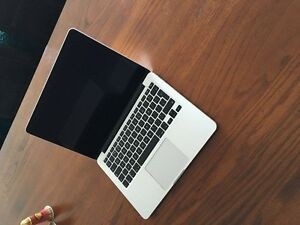 "FULLY LOADED 3.3Ghz 16Gb 512Gb SSD Macbook Pro Retina 13"" 2015"