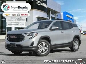 2018 GMC Terrain SLE  - Sunroof - Navigation - $213.50 B/W