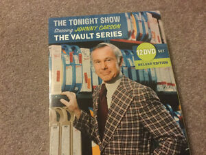 The Tonight Show with Johnny Carson......Vault Series