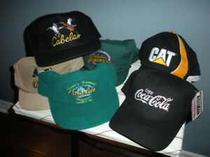 BASEBALL HATS - ENTIRE COLLECTION