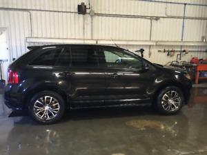Ford edge sport 2014 awd