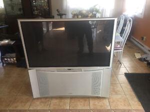 Television 55 pouce 150$