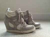 Ash Ladies Trainor Boots - size 40