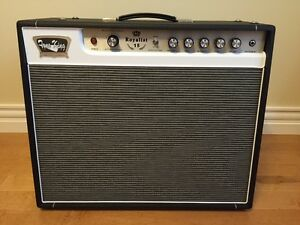 Brand New Tone King Royalist 15W Combo (Possible Trades)(SOLD)