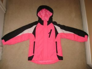 The Children's Place Hooded Jacket