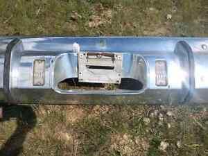 1972 cutlass rear bumper Strathcona County Edmonton Area image 3