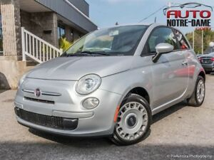 Fiat 500 2dr HB Pop ** NOUVEL ARRIVAGE **  2012