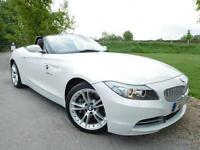 2011 BMW Z4 335i sDrive 2dr Low Mileage! Heated Seats! 2 door Convertible
