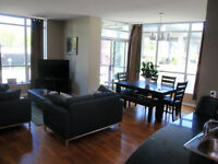 2BR/2BA Luxury Condo w/ Parking at Fort York - Avail June 1