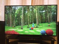 "Panasonic Viera 50"" Full HD Smart TV"