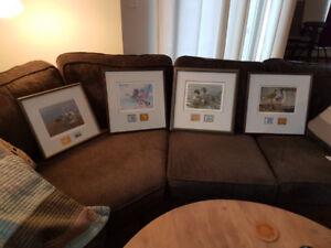 Robert Bateman Limited Editions - Audubon Series