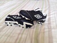 Children's Umbro football boots