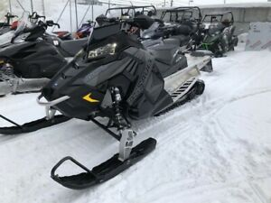 Polaris 800 Switchback Assault 144 ES HYBRIDE 2017