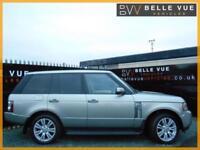 2010 (10) Land Rover Range Rover 3.6 TDV8 Vogue