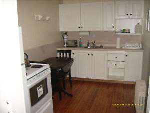 418 MAIN ST., WOLFVILLE, FURNISHED