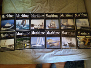 Maritime life and traditions