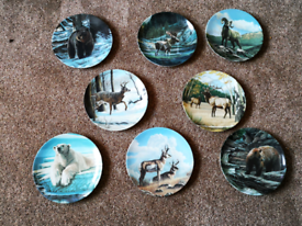 Full Decorative Plate Collection