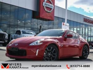2017 Nissan 370Z Base  - Bluetooth - $200.15 B/W