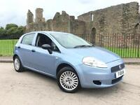 2007 Fiat Grande Punto 1.2 Active 5 door *Low mileage* FSH