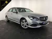 2014 MERCEDES-BENZ E220 SE CDI AUTO DIESEL 1 OWNER FROM NEW FINANCE PX