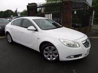 2013 Vauxhall Insignia 2.0 SRI CDTI 5d AUTO MOTORWAY MILES CAMBELT EX POLICE
