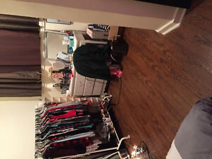 Lease takeover, huge room in 51/2 large apartment!! West Island Greater Montréal image 6