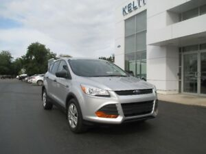 2014 Ford Escape S SUV, Crossover