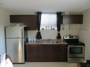 Penetang. 1 BR. Lower unit of Duplex. $900 all inclusive. New.