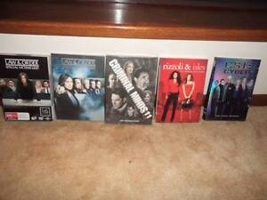 NEW RELEASE TV SHOWS---$15 EACH---3 PICKUP LOCATIONS Wynn Vale Tea Tree Gully Area Preview