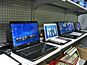 Product X  LAPTOPS and more!  149.99 & UP with  Warranty.