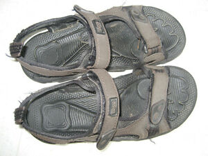 TOGO sandals size 10 London Ontario image 3