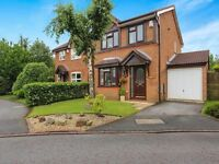 Beautiful 3 Bedroomed Detached Home, Springfield Ave, Kirkham, Preston