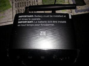 ZTE Wireless Home Phone WF721